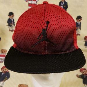 Jordan hat for youth